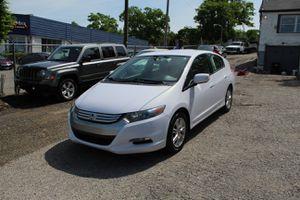 2010 Honda Insight - $5500 Cash - CLEAN TITLE for Sale in Nashville, TN