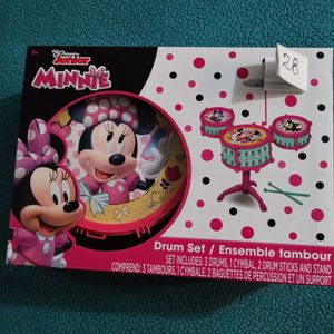 Disney Minnie Mouse for Sale in Whittier, CA