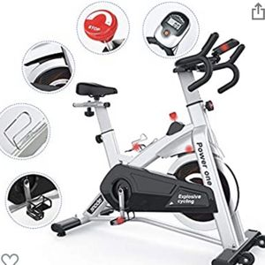 SNODE Indoor Exercise bike Stationary for Sale in Union City, CA
