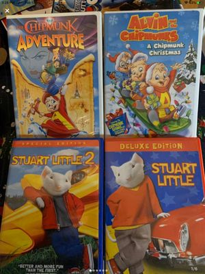Family movies for Sale in Keller, TX
