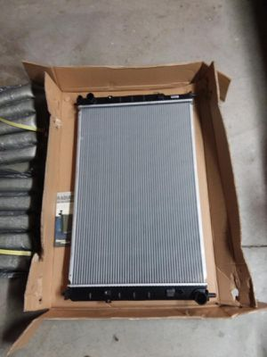 Radiator --Brand New still in the box!! for Sale in Menifee, CA