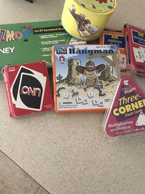 Games for children for Sale in Glendale, AZ
