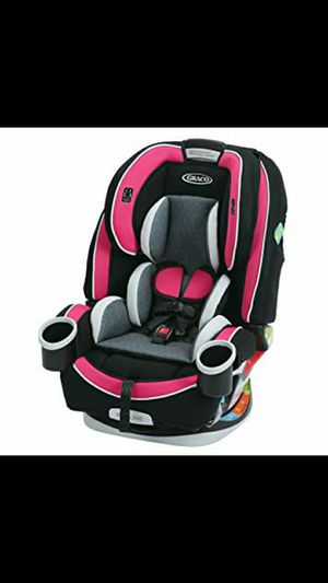 Graco 4ever car seat for Sale in Emmaus, PA