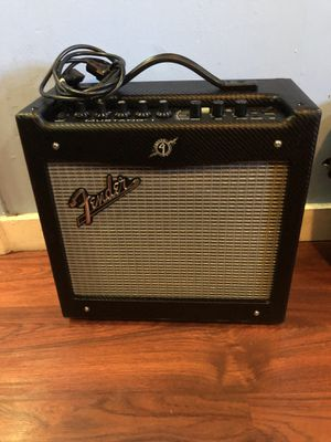 Fender mustang 1 for Sale in Oakland, CA