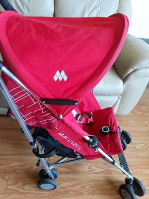 Maclaren Stroller for Sale in Campbell, CA
