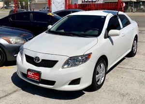 2009 Toyota Corolla for Sale in Bellflower, CA