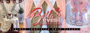 Bella's event Decorations for Sale in Torrington, CT