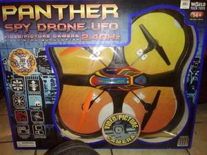 PANTHER SPY DRONE UFO for Sale in Visalia, CA