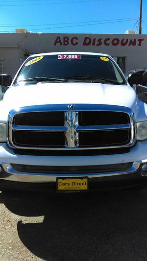 Dodge Ram 2003 for Sale in Las Vegas, NV
