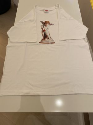 Supreme Cupid Shirt Size Medium for Sale in New York, NY
