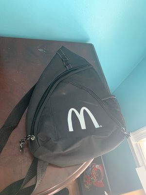 McDonald's rare bag for Sale in Manassas, VA