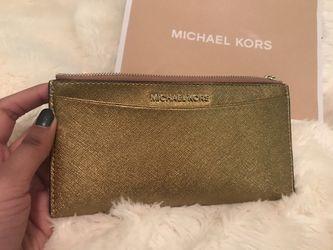 Michael Kors Wallet for Sale in Allen,  TX