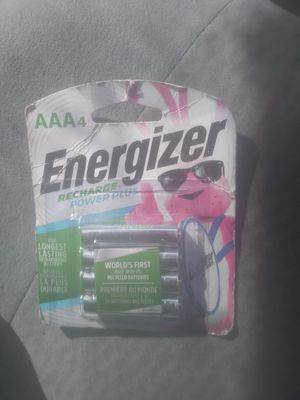 4 Rechargeable Batteries for Sale in Denver, CO