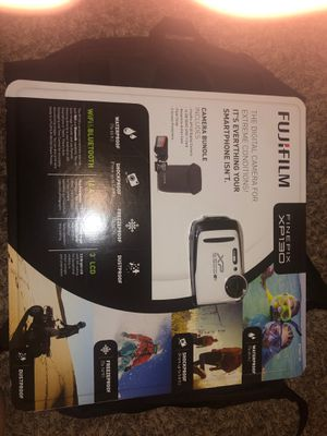 Fujifilm Finepix XP130 for Sale in Oro Valley, AZ