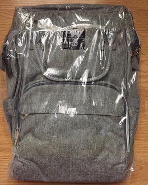 Diaper Bag Backpack - Brand New for Sale in Hudson, FL