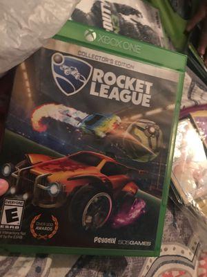 Rocket league for Sale in Goodyear, AZ