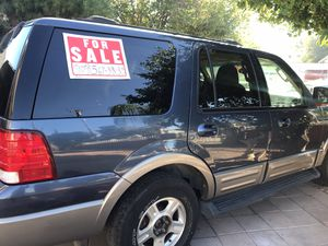 2003 Ford Expedition for Sale in San Bernardino, CA