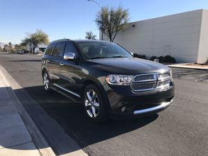 2013 Dodge Durango Fully Loaded! for Sale in Las Vegas, NV