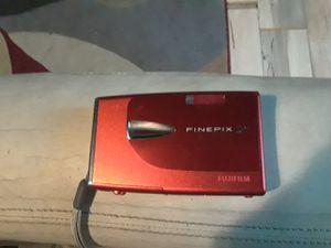Fujifilm FinePix for Sale in Spokane, WA