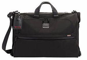 Tumi Alpha Garment Bag black for Sale in San Diego, CA
