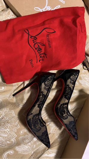 Women's red bottoms for Sale in Murfreesboro, TN