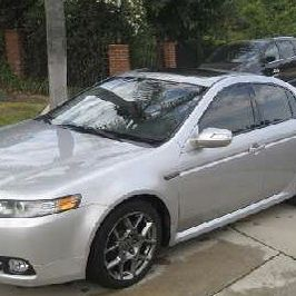 Dream 2008 Acura TL for Sale in Fort Worth, TX