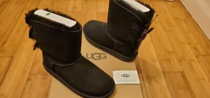 UGG Boots with 2 Bows in the Back size 7 and 8 for Women . for Sale in East Compton, CA