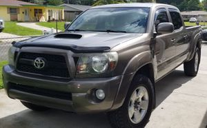 2011 Toyota Tacoma TRD Sport 4X4 for Sale in Tampa, FL