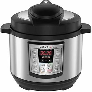 Instant Pot Lux Mini 6-in-1 Electric Pressure Cooker, Sterilizer Slow Cooker, for Sale in Green Valley, AZ