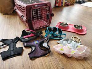 Small dog or puppy accessories! for Sale in Portland, OR
