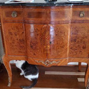 Victorian Cabinet - OBO for Sale in Orlando, FL