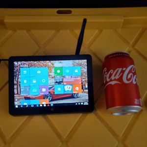 PIPO X8 Pro 7 inches Touch Screen Windows 10 Computer 5.1 Dual OS Intel Z8350 Quad Core Mini PC Tablet for Sale in Glendale, AZ