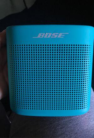 Bose Speaker for Sale in Fontana, CA