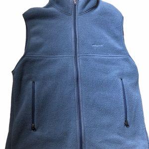 Blue Patagonia Synchilla Vest for Sale in Fife, WA