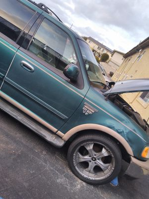 Ford expedition for Sale in San Diego, CA