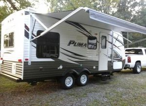 Puma Camper for Sale in Thomasville, NC