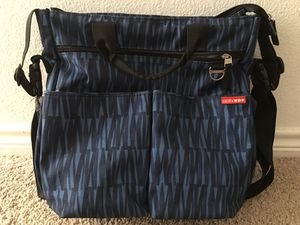 Skip hop diaper bag for Sale in Coppell, TX