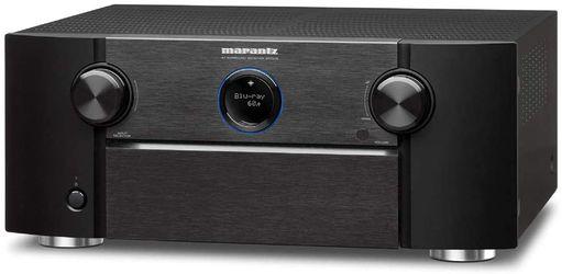Marantz SR7015 9.2 Channel 8K/4K ultra HD AV Receiver with Amazon Alexa SR-7015 for Sale in Anaheim,  CA
