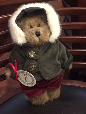 "Boyds Bear . New. 9"" Toll for Sale in Dallas, TX"