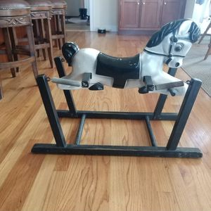 Vintage 40's - 60's Wonder Horse/ Jumping Horse for Sale in North Andover, MA