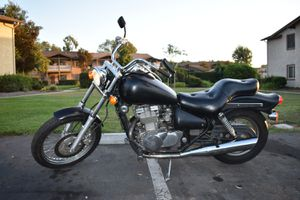 2007 KAWASAKI VULCAN 500CC for Sale in El Cajon, CA