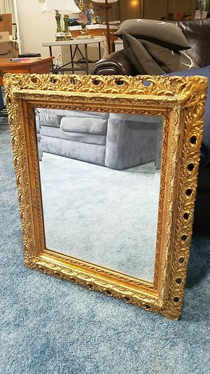 Antique Mirror for Sale in Duarte, CA
