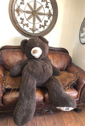 Giant teddy bear for Sale in Oak Hills, CA