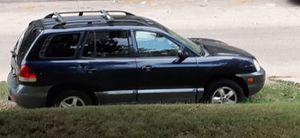 2005 Hyundai Santa Fe for Sale in Des Moines, IA