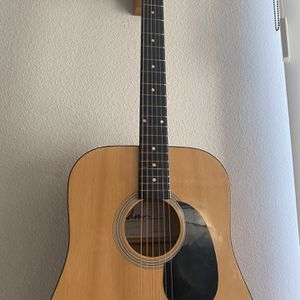 Adm Guitar Acoustic for Sale in Austin, TX