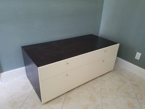 Tv stand console cabinet for Sale in Davie, FL