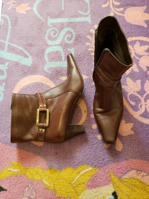 Boots # 6.5 for Sale in Manassas, VA