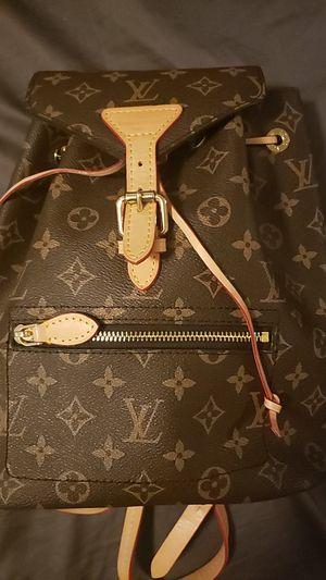 Brown backpack! (Read DESCRIPTION) for Sale in Lynwood, CA