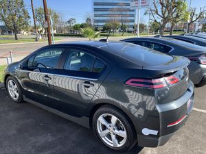 2015 Chevy volt only 38700 miles for Sale in Anaheim, CA