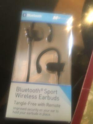 Bluetooth wireless earbuds for Sale in Seattle, WA